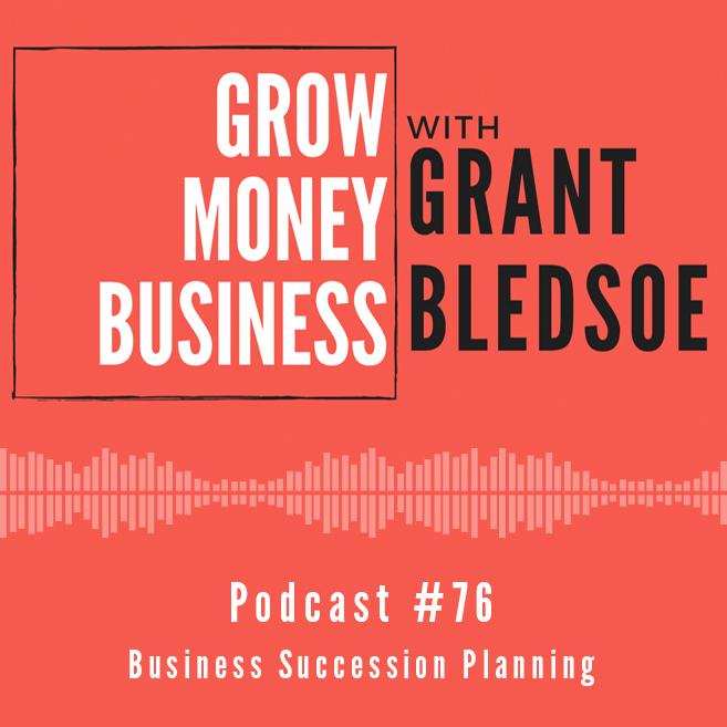 Grow Money Business Podcast